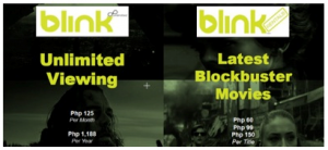 Blink Unlimited Viewing
