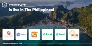 DENT now available in the Philippines