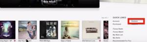 iTunes / App Store - Redeem