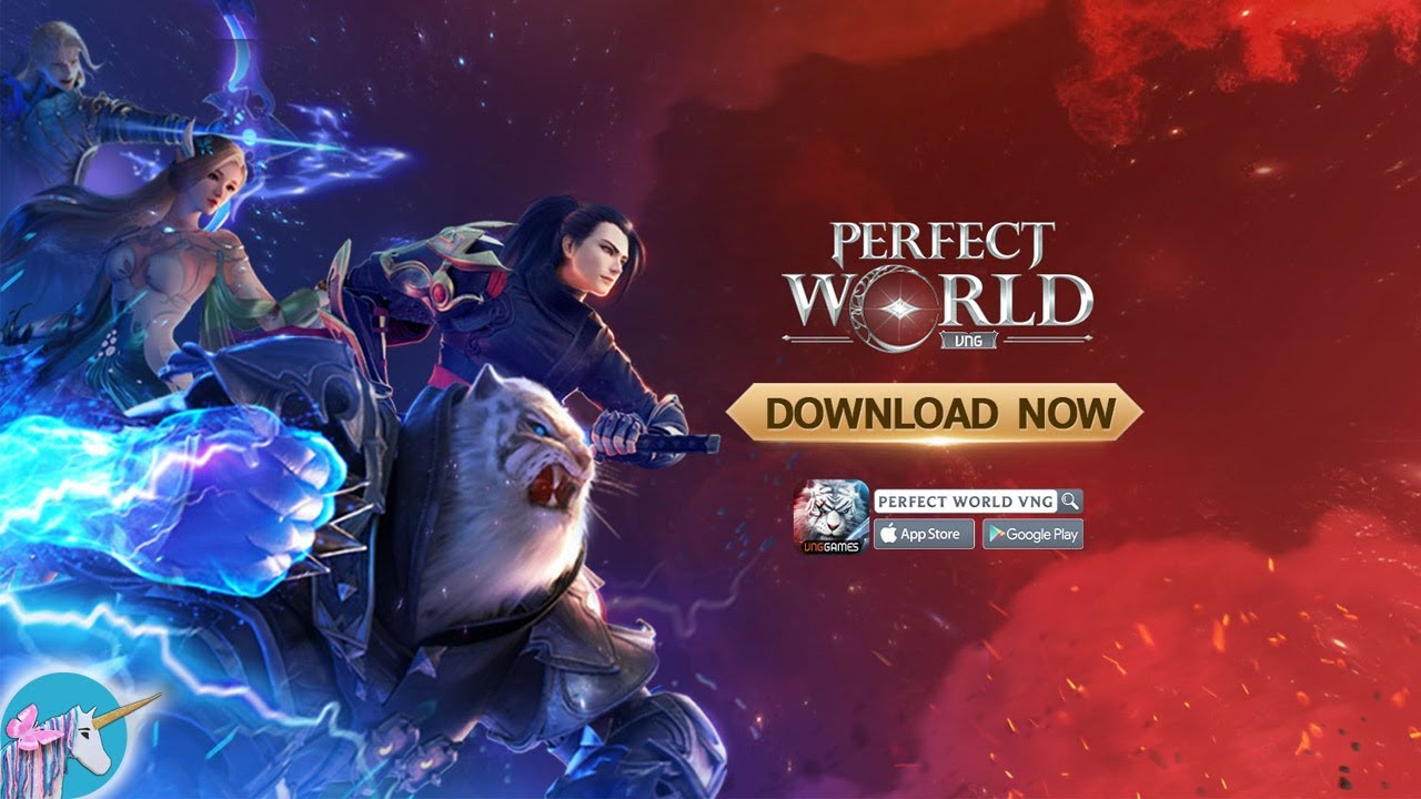 Perfect World: Fly With Me